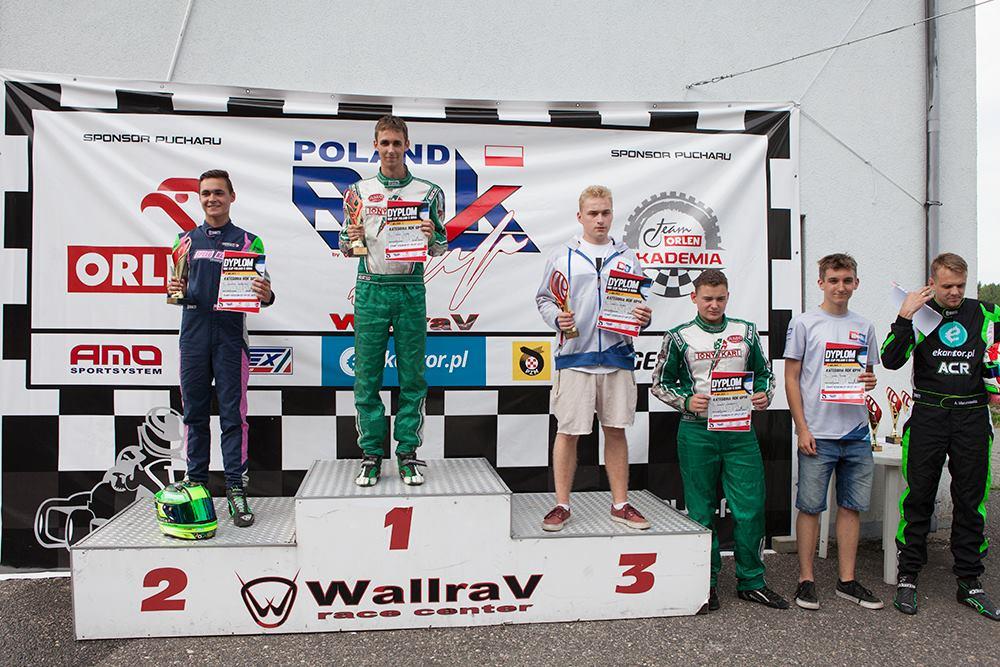 podium_GP14_ZielonaGora