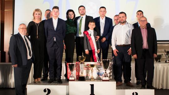 AMO Team - Gala 2017