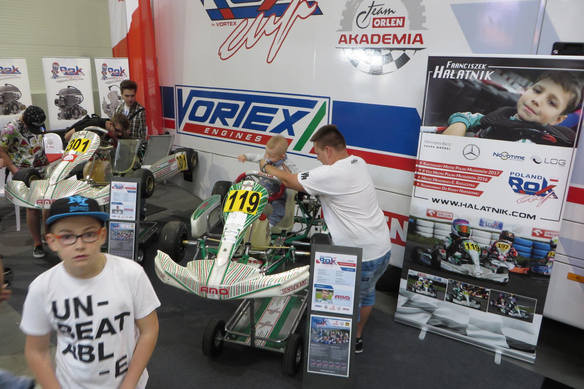 Moto Show - Kraków