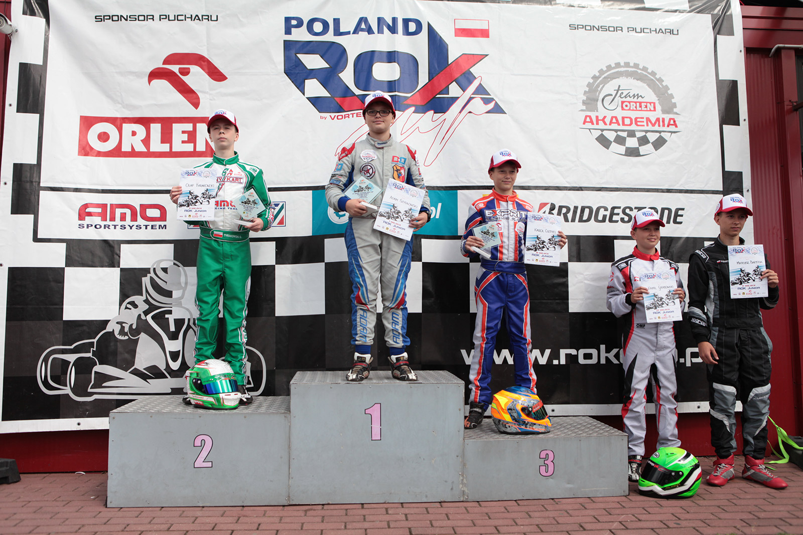 podium_olaf_junior_torun