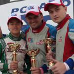 5 seria Rok Cup Poland Słomczyn 2018 - zwycięzcy Rok GP