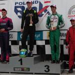 5 seria Rok Cup Poland Słomczyn 2018 - podium Shifter Rok
