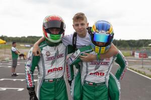 Amo Racing Team - Słomczyn