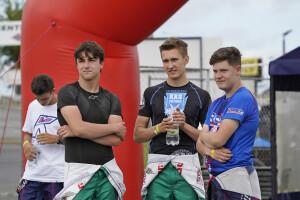 AMO Racing Team na zawodach w Bydgoszczy