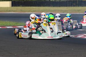 Junior Rok GP na torze