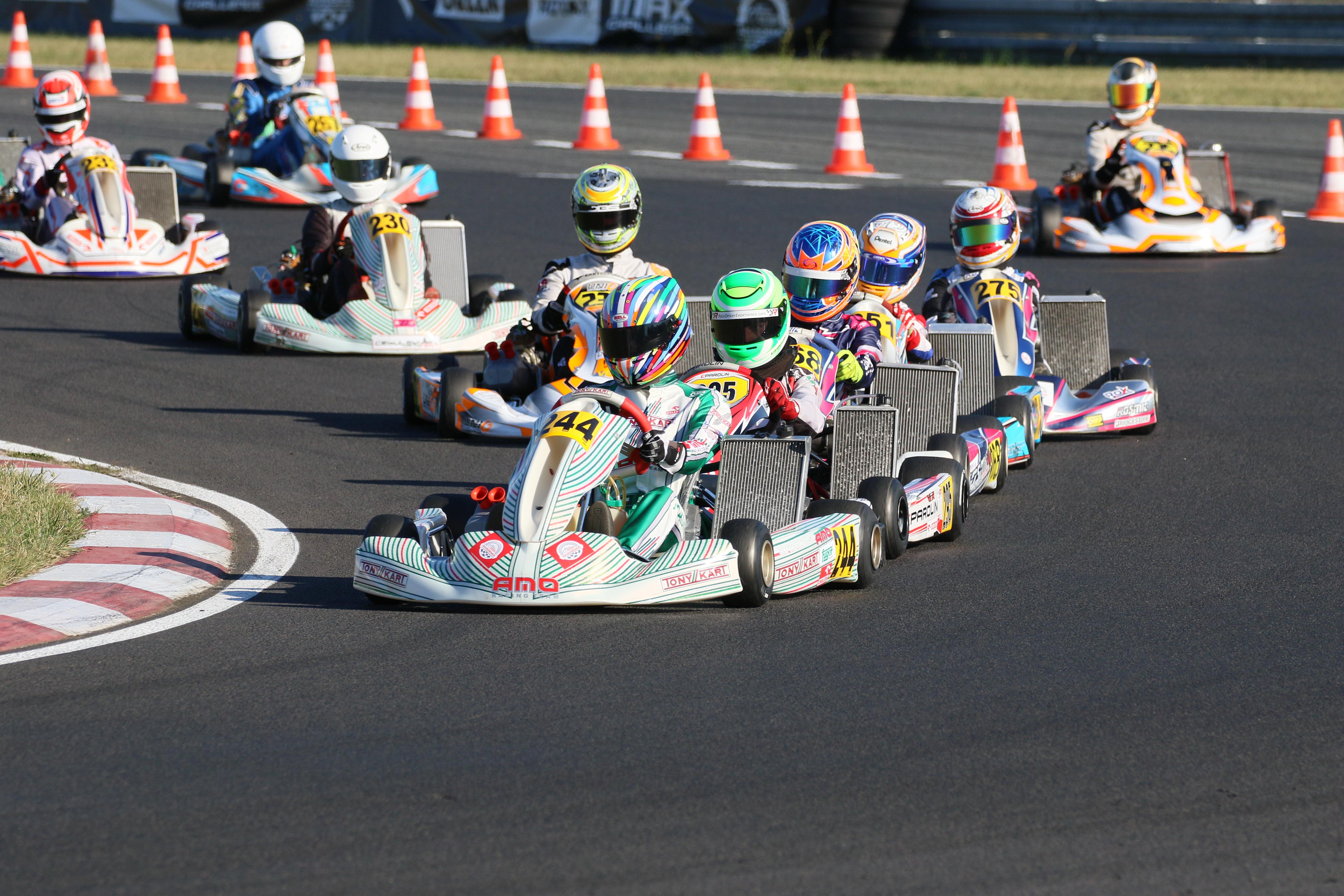 Olaf Tyrakowski - Senior Rok GP