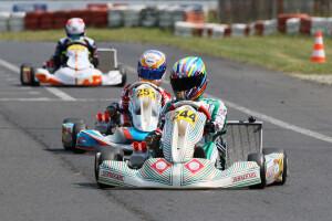 Olaf Tyrakowski - AMO Racing Team