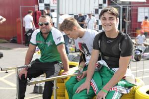 AMO Racing Team