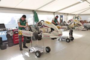 Amo Racing Team - Rok Cup Superfinal 2020