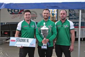 Wojtek Stadnik - Rok Cup Superfinal 2020