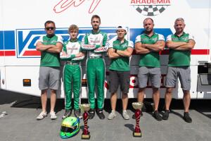 AMO Racing Team - Rok Cup Poland