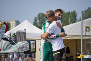 AMO Racing Team - Rok Cup Poland 2021 - Bydgoszcz