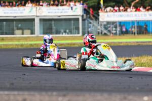 Rok Cup Poland, Tor Poznań, AMO Racing Team