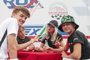 Amo Racing Team / Rok Cup Poland