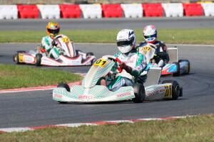 Igor Lejko - Amo Racing Team / Rok Cup Poland