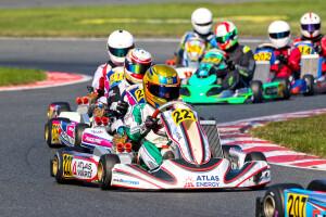 Kuba Jarosz - Amo Racing Team / Rok Cup Poland
