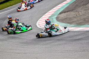Gabi Skrobacz - Amo Racing Team / Rok Cup Poland