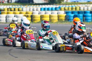 AMO Racing Team - zawody Rok Cup Poland - Kartodrom Bydgoszcz / 5+6 runda 2021